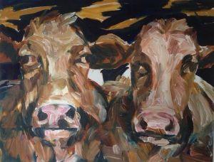 Rachel's Cows